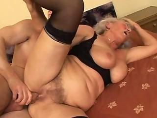 Granny Sex Clips