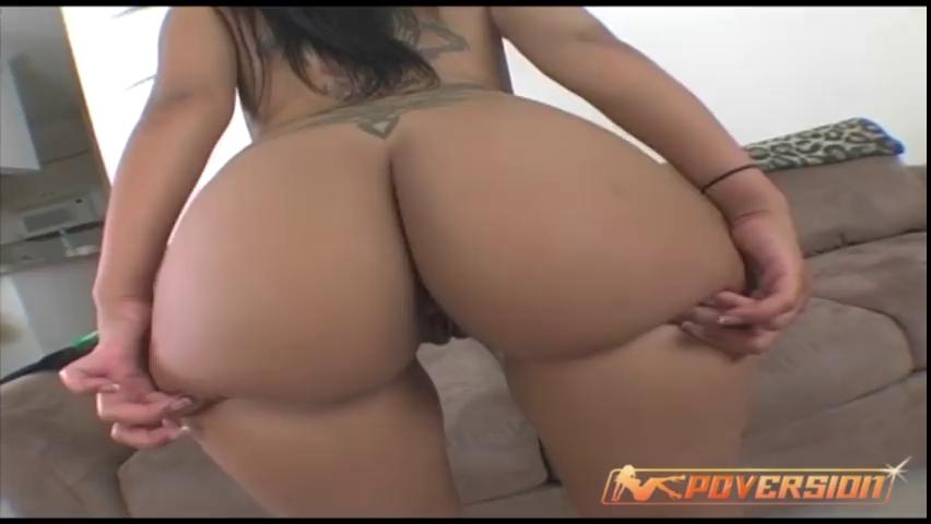 Bubble Butt Tight Pussy